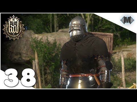 Kingdom Come: Deliverance ★ #38 Der Räuberbaron ★ [Deutsch German Gameplay]