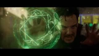 Doctor Strange de Marvel | Spot 'Rebobinar'