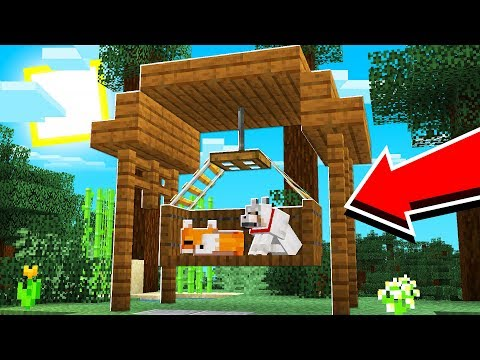 5 Things You Didn't Know You Could Build In Minecraft! (NO MODS!)