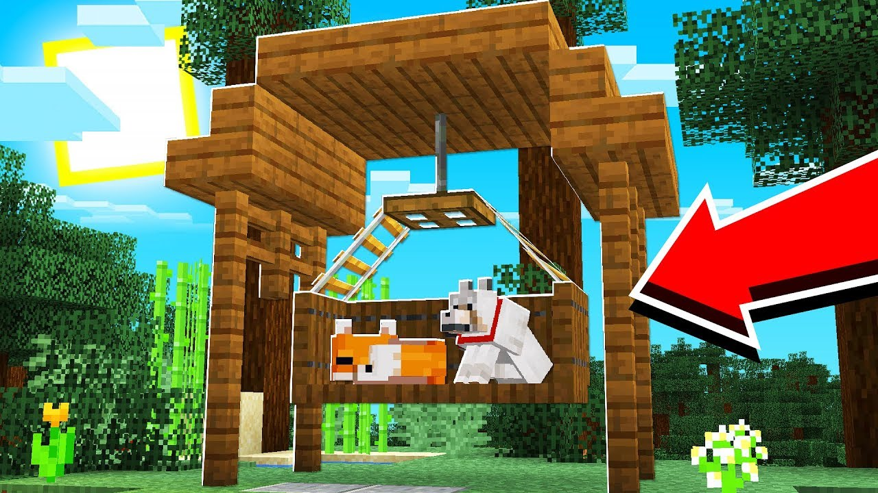 Could Build In Minecraft No Mods