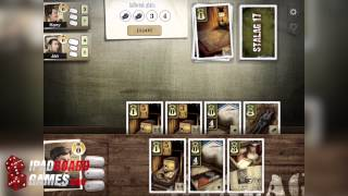 Stalag 17 Review for iPad