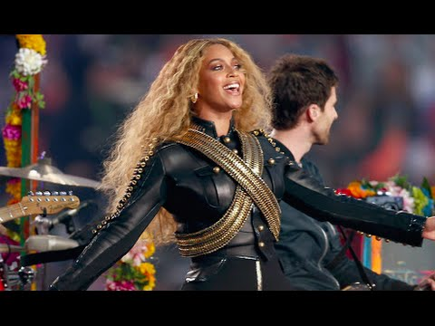 Beyonce's Super Bowl Performance Was a Major Political Statement — Here's Why
