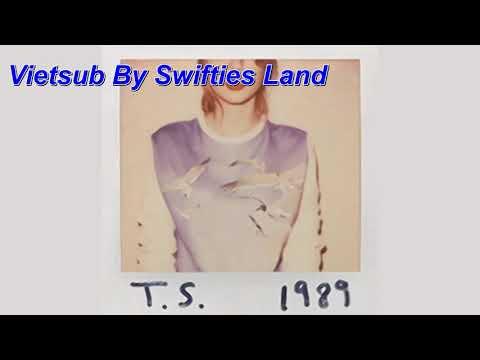 Welcome To New York  Taylor Swift Vietsub Lyrics