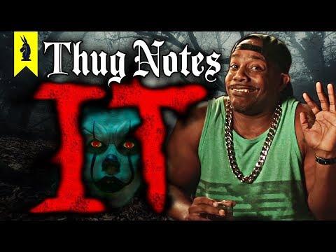 Stephen King's IT (Book) – Thug Notes Summary & Analysis