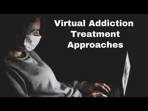 E-Therapy In Addiction Treatment