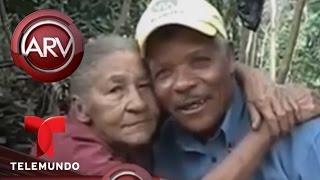 Agricultor dominicano vive con 2 mujeres a la vez | Al Rojo Vivo | Telemundo