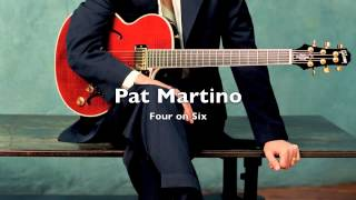 Pat Martino - Four on Six