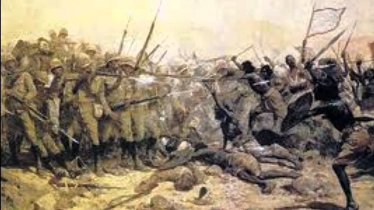 Image result for egypt war with ethiopia 1875