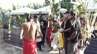 Sri Maha Vira Pandi temple jalan reko
