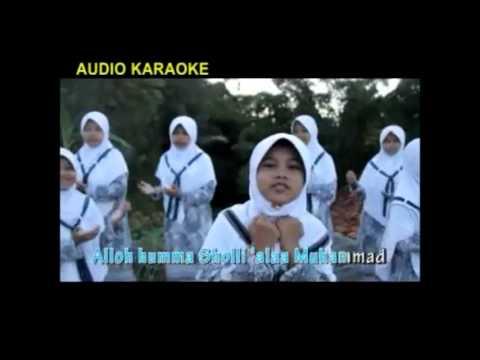 Ceng Zamzam feat Rifa Siti Rohmah