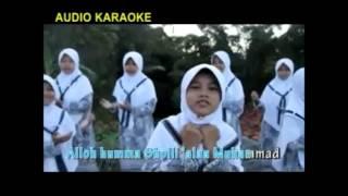"Ceng Zamzam feat Rifa Siti Rohmah ""Allah Humma Sholli a"