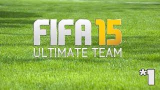 fifa 15 i ultimate team i 1 i cz sk