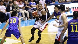 Top Plays - November 8, 2019 | PBA Governors' Cup 2019
