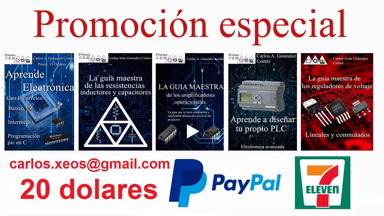 Promoción especial libros al 70% de descuento!!!