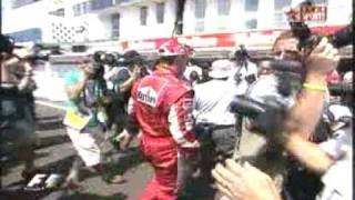 2005 season Formula 1 highlights