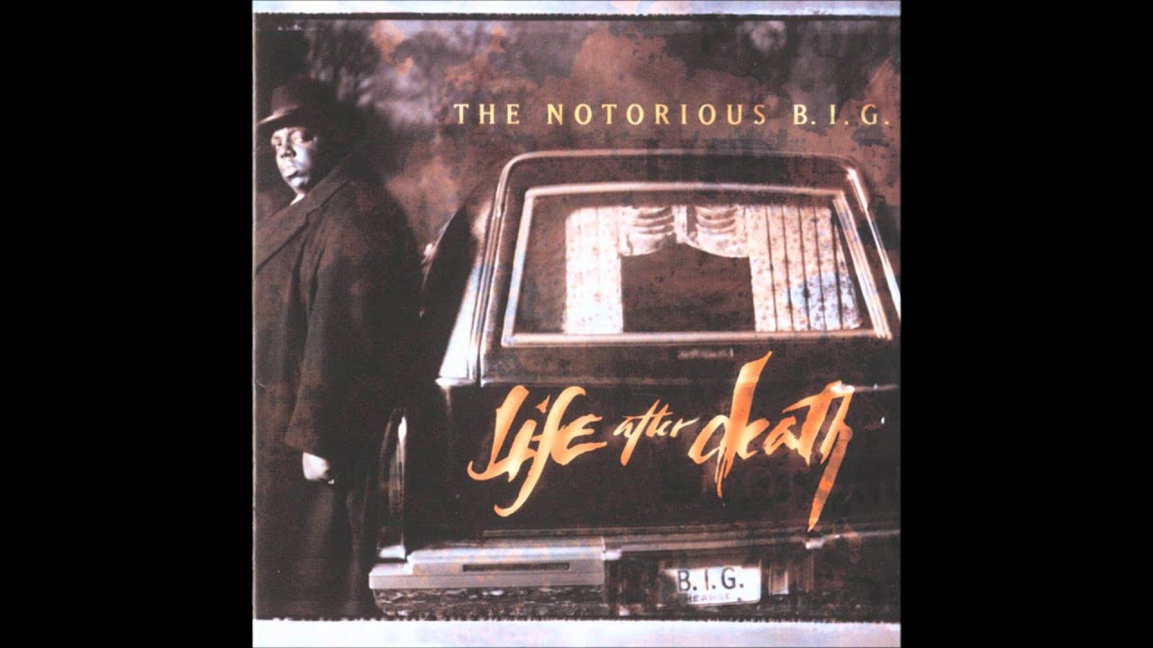 NOTORIOUS BIG - ANOTHER