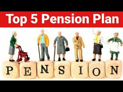 Best Pension Plan for Retirement in India । आप भी उठायें फायदा