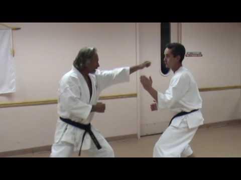 Karate Drills 2