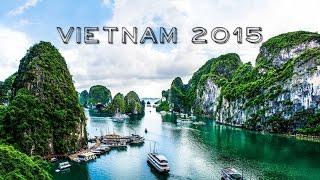 Vietnam GoPro (2015): Adventures around Asia