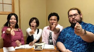 幕末維新が大好きな俳優や声優、歴ドルたちが、毎週NHK大河ドラマ『西郷...