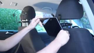 Крепление на автомобильный подголовник для iPad (Trust (EN))(, 2013-03-14T21:32:28.000Z)