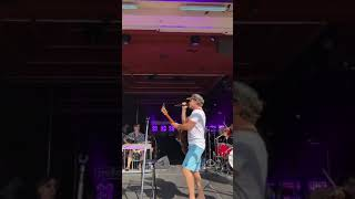 Dustin Lynch This Love Cover I d Be Jealous Too 6 4 21