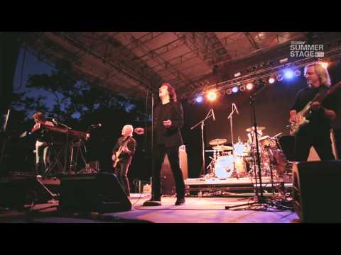 The Zombies | 2013 SummerStage Concert Series [FULL SHOW]