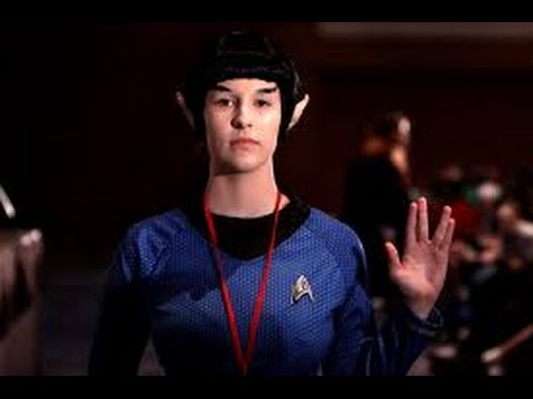 Why Can't Some People do the Vulcan Salute?
