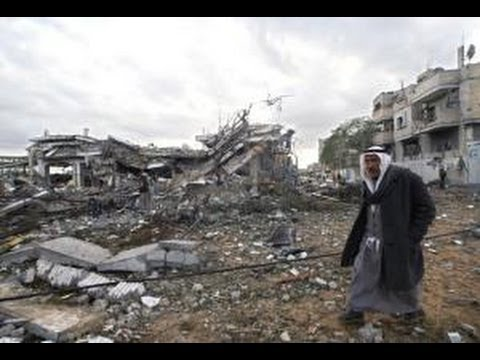 Shocking Facts on Israel & Palestine