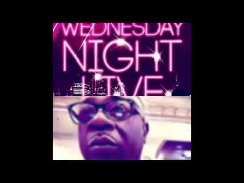 Open Mic Is At Wednesday Night Live At Club Timbuktu 520 E. Center Doors Open At 9pm!!!