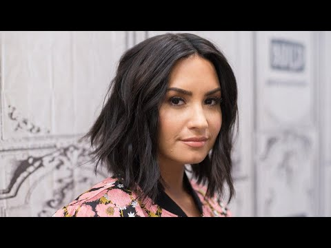 Demi Lovato Plans to Stay in Treatment for Rest of 2018, Source Says