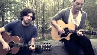 Snow Patrol - New York (Live in Central Park, New York)