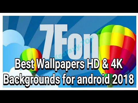 How To Wallpapers Hd & 4k Backgrounds For Android 2018