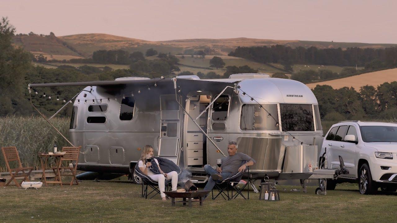 Discover Your Airstream :: Airstream UK