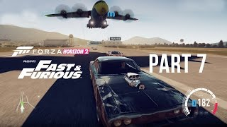 Forza Horizon 2 Presents Fast & Furious Gameplay Walkthrough - FINAL RACE (Ending)