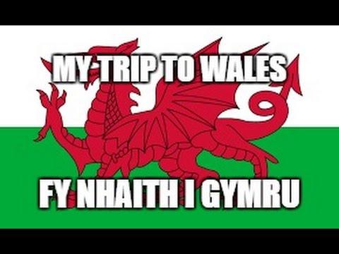 My Trip to Wales!!!