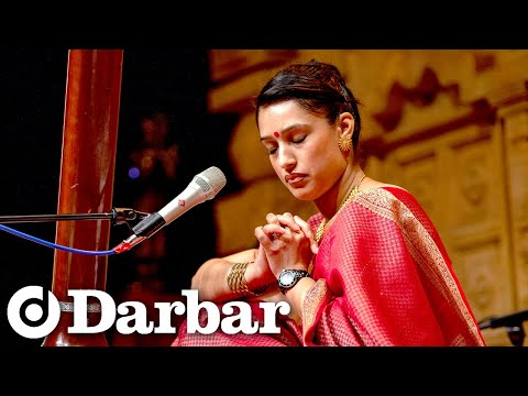 Nina Burmi sings Thumri | Vocal and tabla | Indian Classical