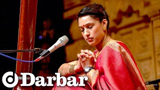 Nina Burmi sings Thumri | Vocal and tabla | Indian Classical Music - Stafaband