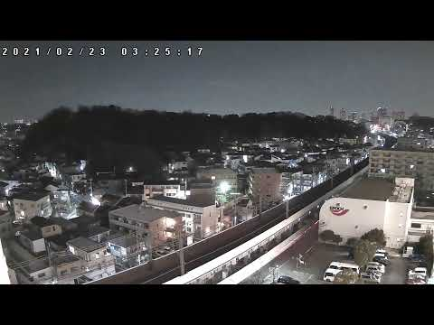 上 北山 ライブ カメラ