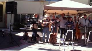 Emmas Gutbuckt Band Pilgrim Chhurch 6