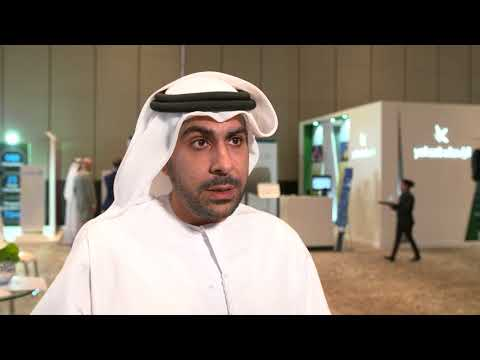 Badr Al-Olama, Director of Aerospace, Mubadala Investment Company
