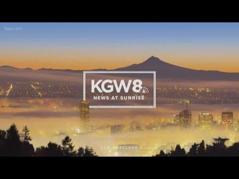 KGW Sunrise Top Stories: 8-17-19