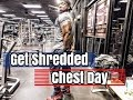Best Chest Workout ( No bench press? )   D Roshawn  