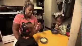 Be Well: Obesity - Poverty and Food Deserts (6 of 6)