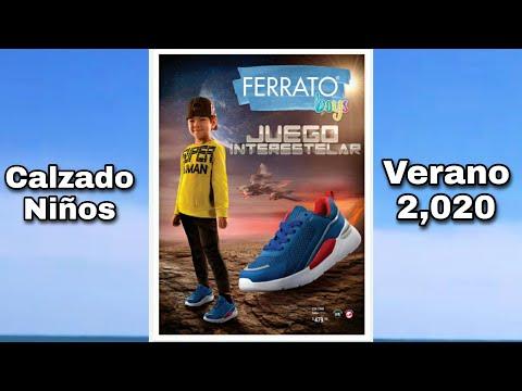 Catálogo Nuevo FERRATO