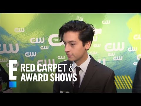 Why Cole Sprouse Needed a Break From Acting | E! Live from the Red Carpet
