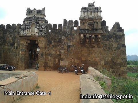 siddavatam fort , siddavatamfort , Indian Forts, Andhra Pradesh Forts , AP Forts , Forts
