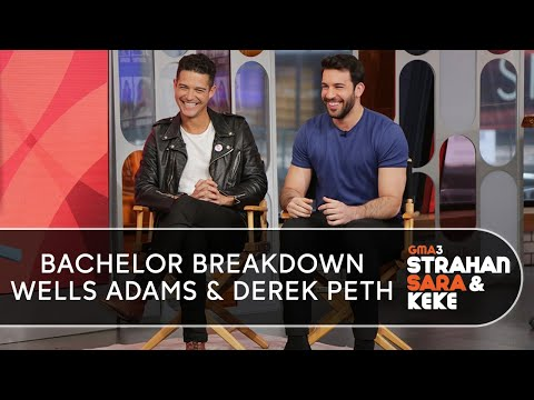 Bachelor Breakdown: Hometown Dates, Peter's Ex Drama And More