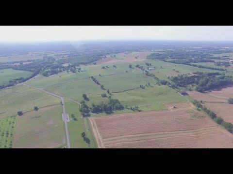 Antietam National Battlefield Drone Video