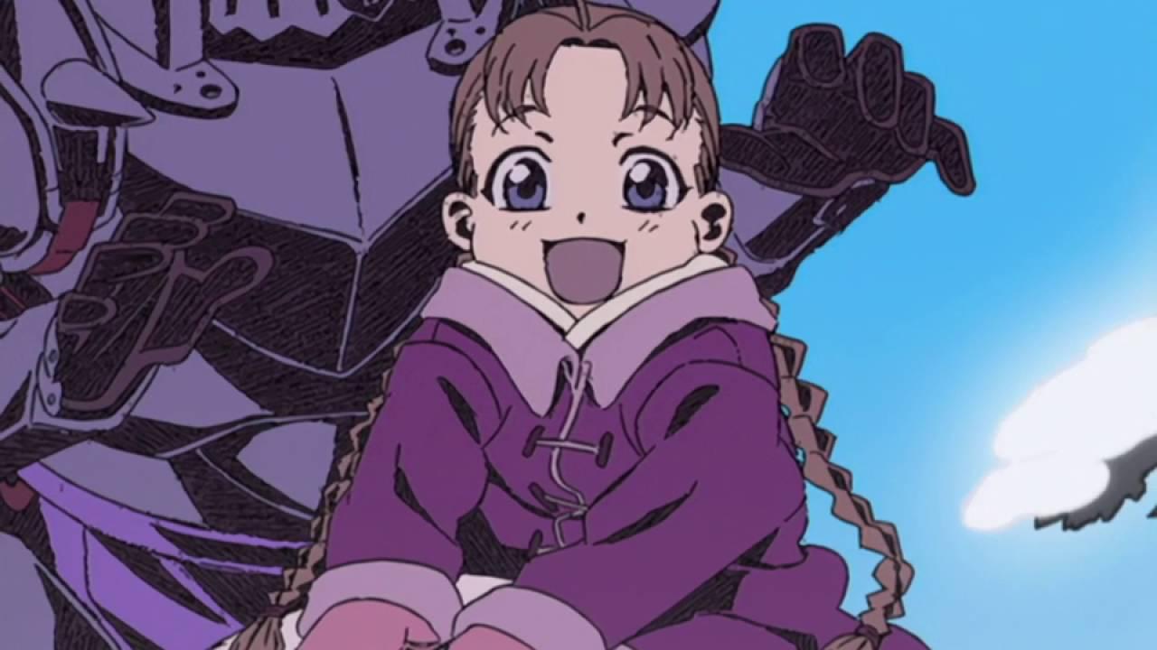 Fullmetal Alchemist Ending (Cap 7) (Kesenai Tsumi) - YouTube